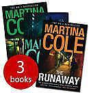 Martina Cole Paperback Books