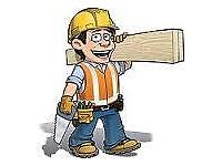 Joiner required, 40+ hours per week