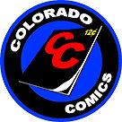 Colorado Comics shop