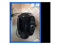 Bosch Tassimo Coffee Machine in very good condition