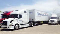 Owner Operators with Own Truck Immediate Openings for US Runs!