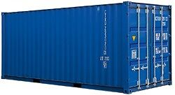 20' Shipping Containers for Sale or Hire