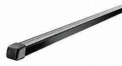 Thule LB58 Roof Rack Load Bars 58 SquareBar, Set of 2