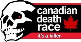 House for Death Race (Grande Cache)