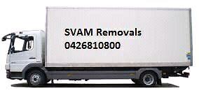 Cheap Removals Sydney starting $45 per Hour -SVAM Removals Parramatta Parramatta Area Preview