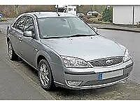 ***** Scrap Diesel Mondeo Cars Best Prices Paid ***** Min £100 Paid