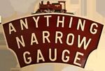 Anything Narrow Gauge