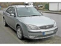***** Wanted Scrap Ford Mondeo Diesels From £100-£500 Paid On Collection *****