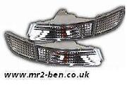 MR2 Front Indicators