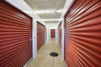 Heated and Non Heated Storage Units - Aylmer
