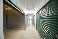 Heated and Non Heated Storage Units *Limited Units - St Thomas