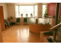 NG1 Office Space Rental - Nottingham Flexible Serviced offices
