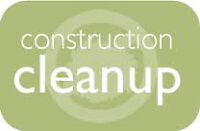 Construction Clean Up - Moving? Renovations? We Can Help!