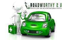 Roadworthy 2 U Comes 2 U Car Truck Trailer Caravan RWC Gas Mods Coolum Beach Noosa Area Preview