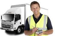 Part-Time Warehouse Worker/Delivery Driver Needed in Oakville!