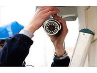 cctv camera fitter electrician with experiance wanted