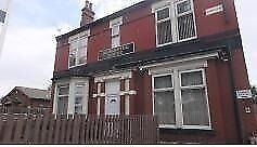 1 BedStudio Apartment/ Bedsit FREE Wifi/Water/C.Tax/Parking/Furnished & TV all From £80 P.W, 1 left