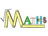 GCSE and A-Level maths tutoring