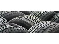 Cheap brand new and used tyres