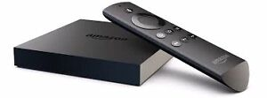 Amazon fire tv with kodi - SOLD Oakville / Halton Region Toronto (GTA) image 1