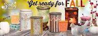 Massive Scentsy Clearance Sale!