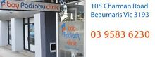 Clinical room available Beaumaris Bayside Area Preview