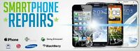 Cellphone,tablet,ipod repair and unlocking (iphone 4/4s lcd $30)