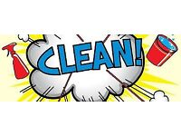Scottish Borders Cleaning Service