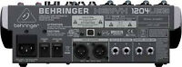 BEHRINGER XENYX 1204USB   Brand New** With the box closee