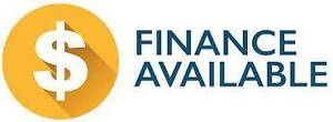 NEED FINANCE?  Car Loans From 5.58%  Get a Pre-approval NOW!