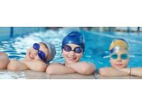 LIFEGUARDS REQUIRED for childrens swimming lessons across Edinburgh