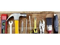Full Time Experienced Joiner & General Property Maintenance Person Required. LEEDS