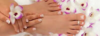 Nail Tech required for start date July