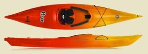 Perception Prodigy XS Kayaks..Great for kids and small paddlers