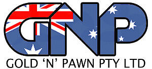 Gold*N*Pawn Pty-Ltd logo