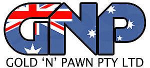 Gold*N*Pawn Pty-Ltd logo