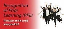UPTO $600 DISCOUNT ON ALL RPL QUALIFICATION West Perth Perth City Preview