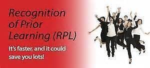 Need an RPL Certificate Northbridge Perth City Preview