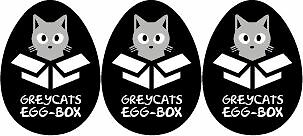 greycats-egg-box