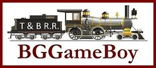 BGGameBoy Trains and More