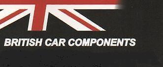 British Car Components