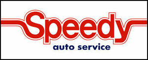 50% off- brake pads and shoes @ Speedy!