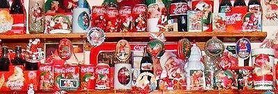 Santacokes Collectibles