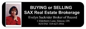 WANT TO RECEIVE A LIST OF CONDOS FOR SALE IN NORFOLK COUNTY?