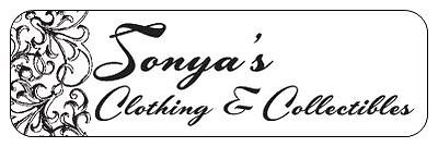 Sonya's Clothing and Collectibles