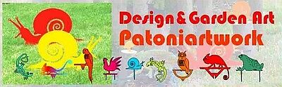 Design&Garden Art by Patoni-Artwork