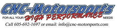 CNC MOTORSPORTS