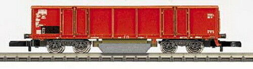 Marklin 86501 Z Scale Jorger System Track Cleaning Car