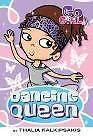 Go Girl - Dancing Queen by Thalia Kalkipsakis