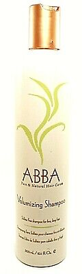 Abba Volumizing Shampoo Sulfate Free for Fine, Limp Hair 10.1 for sale  Greenville